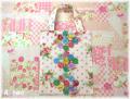 「FRUIT&FLOWER」 No.26 ヨーヨーのバッグ