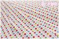 WINDHAM FABRICS PLAYDATE カラフルドット 40101 (約110cm幅×50cm)