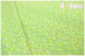 LIZZIE MACKAY HIP HOORAY Felt Tip in Green 121.101.04.1 (約110cm幅×50cm)