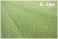 MARCUS Fabrics Aunt Grace Miniatures II グリーン 8051-0314 (約110cm幅×50cm)