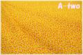 P&B Textiles Toy Chest Florals イエロー 00416 (約110cm幅×50cm)