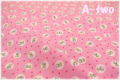 WINDHAM FABRICS First Blush Rose ピンク 41953-2 (約110cm幅×50cm)