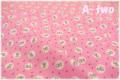 WINDHAM FABRICS First Blush Rose ピンク 41953-2 (約110cm幅×50cm)