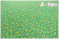 WINDHAM FABRICS Feedsack グリーン 28978-G (約110cm幅×50cm)