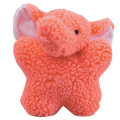 Zanies(ザニーズ)Cuddly Pink Elephant Dog Toys ピンク エレファント ドッグ トイ