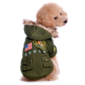 DOGO(ドゴ)US Army Jacket ユーエス アーミー ドッグ ジャケット