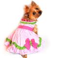 Doggie Design(ドギーデザイン)Watermelon Dog Dress ウォーターメロン ドレス