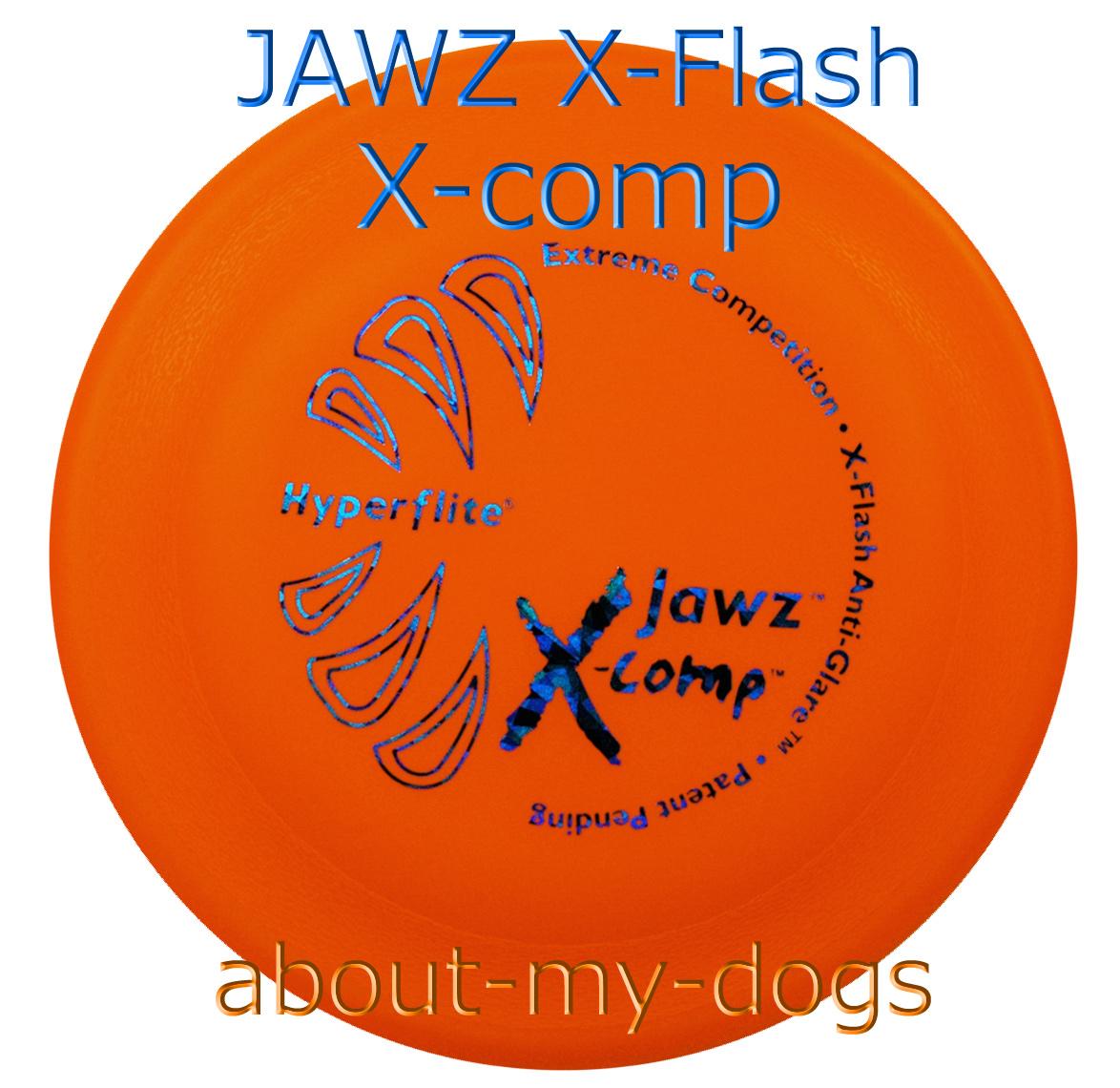 JAWZ X-comp_2016summer