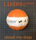 LIKER9 中大型犬用 9cm 78g
