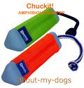 Chukit amphibious bumper