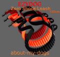 EZYDOG ZEROショック120