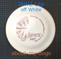 JAWZ Lite White