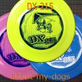 new DX-215