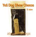 Yeti ヒマラヤチーズSサイズ