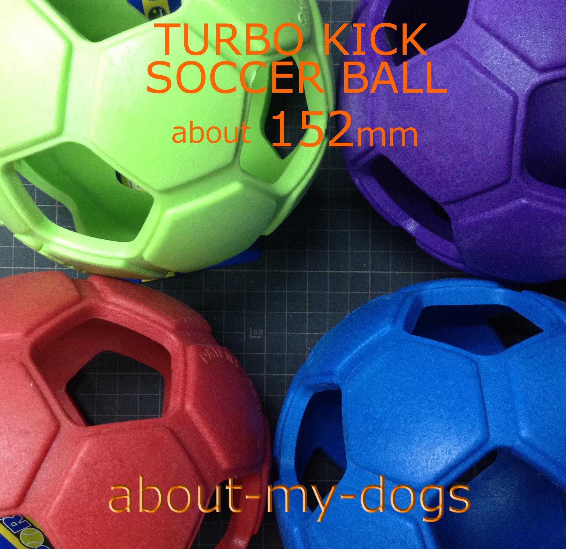 丈夫なサッカーボール15cm