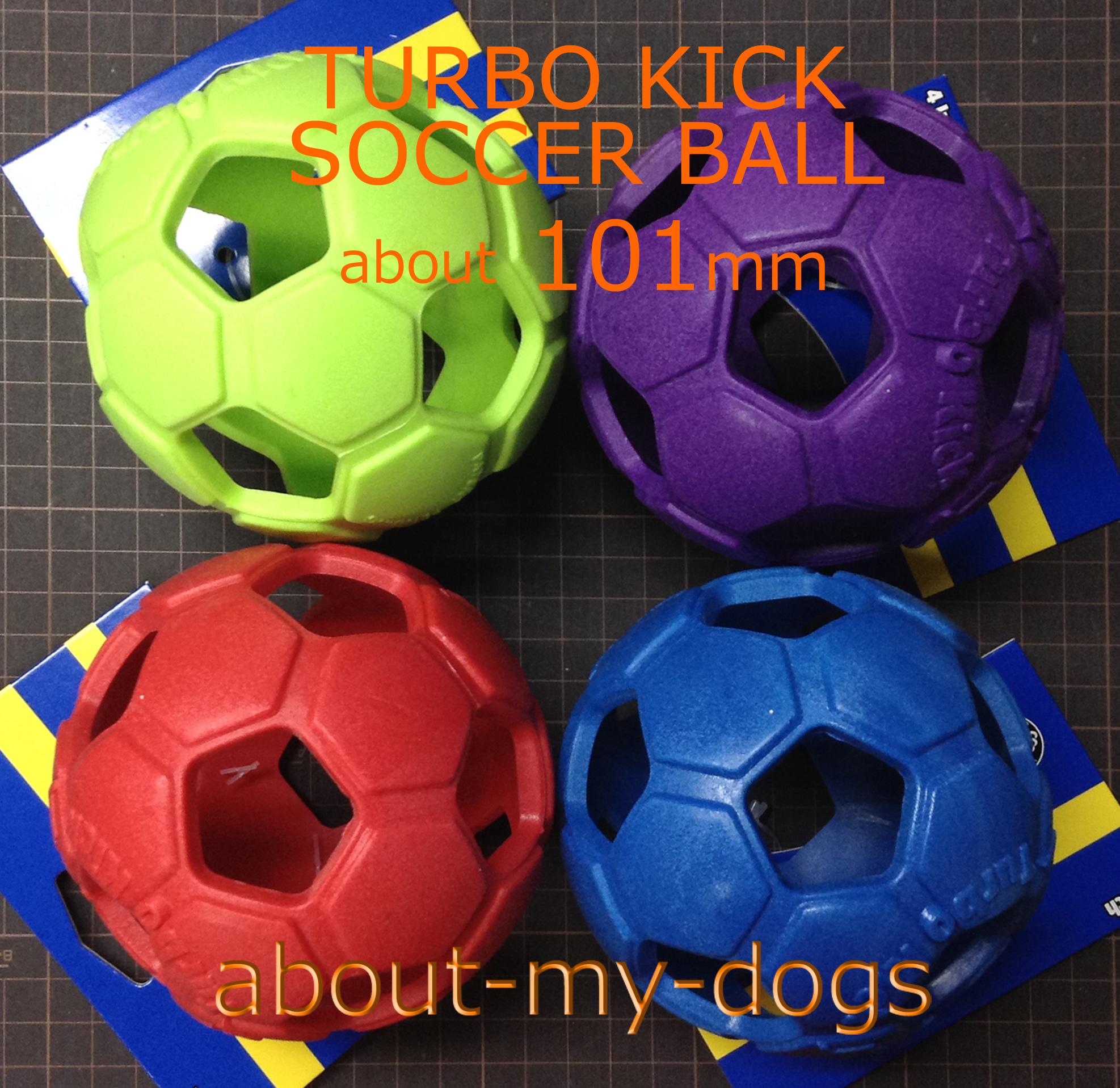 丈夫な穴あきサッカーボール10cm