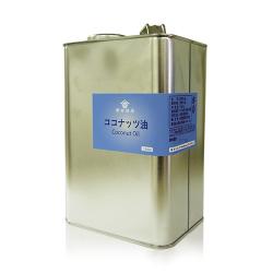 「金田油店 ココナッツオイル」の画像検索結果