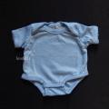 ベレンゲール「18インチベビードール用ロンパース R0072(ブルー)」