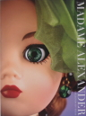 難有り:マダムアレクサンダーカタログ 2011