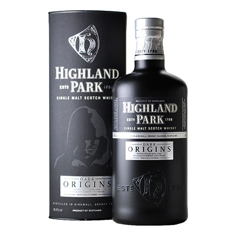 Highland Park Dark Origins/46.8%
