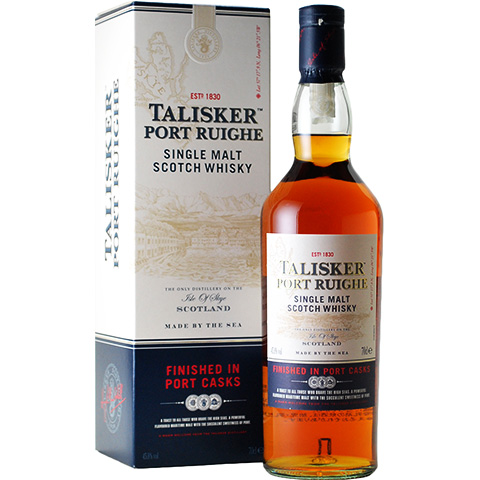 Talisker Port Ruighe/45.8%