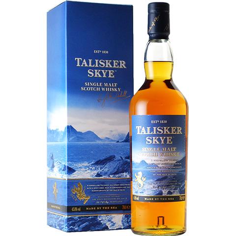 Talisker Skye/45.8%