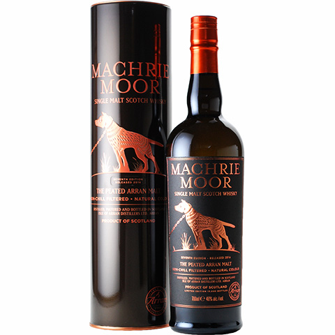 Machrie Moor 7th Edition/46%