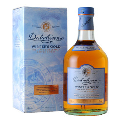 Dalwhinnie Winter's Gold/43%