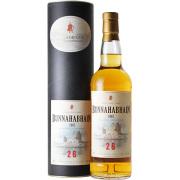 Bunnahabhain 1987/26yo/51.1%