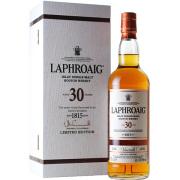 Laphroaig 30yo/53.5%