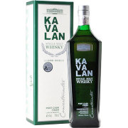 Kavalan Concertmaster Port Cask Finish/40%