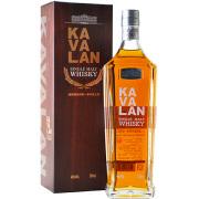 Kavalan Single Malt Whisky/40%