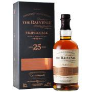 Balvenie 25yo Triple Cask/40%