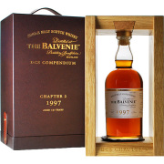 Balvenie 1997 DCS Compendium Chapter 2/19yo/61.8%
