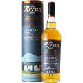 Arran The Bothy Batch 2- Quarter Cask/55.2%