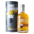 Port Charlotte  Scottish Barley/50%