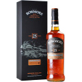 Bowmore 25yo Small Batch Release/43%