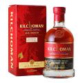 Kilchoman 2011/5yo/58.8%