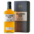 Tullamore Dew 14yo Four Cask Finish/41.3%