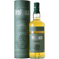 BenRiach Peated Quarter Casks/46%