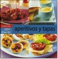 APERITIVOS Y TAPAS - 100 PLACER -