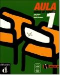 AULA 1. LIBRO DEL ALUMNO + CD