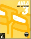 AULA 3. LIBRO DEL PROFESOR