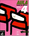 AULA 4. LIBRO DEL ALUMNO + CD