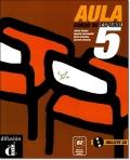 AULA 5. LIBRO DEL ALUMNO + CD