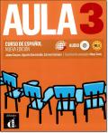 AULA 3 NUEVA EDICION. LIBRO DEL ALUMNO + MP3