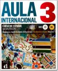AULA INTERNACIONAL 3 NUEVA EDICION. LIBRO DEL ALUMNO + CD