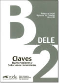 Preparacion al Diploma de Espanol DELE, Nivel B2. CLAVES (解答集のみ)