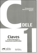 Preparacion al Diploma de Espanol DELE, C1. CLAVES (解答集のみ)