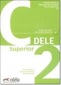 ワケあり本:Preparacion al Diploma de Espanol DELE, Nivel C2 + CD & CLAVES (問題集&解答集セット)(旧版)